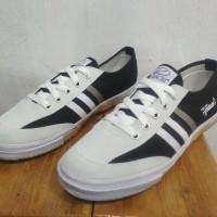 Sepatu Kodachi 8112 Black / Sepatu Capung