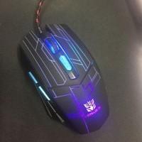Harga Mouse Rexus G6 Travelbon.com