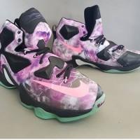 Promo Sepatu Basket Nike Lebron James Original