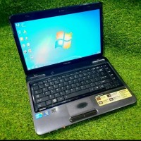 Laptop Murah Toshiba satellite L645 core i3