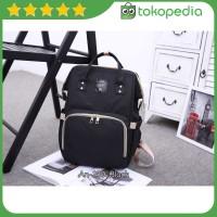 Anello Diaper Bag X Pageboy Special Edition Tas Ransel Popok Bayi