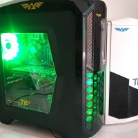 PC - CPU - Komputer Gaming Dan Desain Intel Core i5-3550 Feat GTX 660