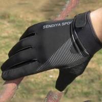 Sarung Tangan Unisex - Sendiya Running Cycling Outdoor Sports Gloves