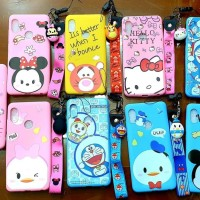 CASE ALL STAR+ TALI HP 3D samsung vivo oppo dan xiaomi