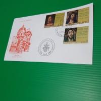 Perangko/Prangko Luar Negeri. SHP Vatican. Brescia Duomo Nuovo