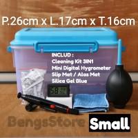 Drybox - Dry box Kamera Dslr Mirorles paket hemat