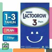 Harga Lactogrow 3 Travelbon.com