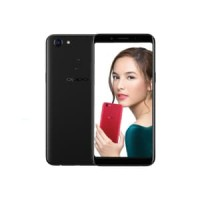 Oppo F5 gold handphone second / HP bekas