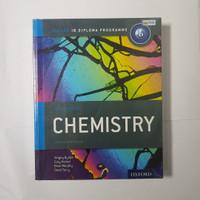 Oxford IB Diploma Programme CHEMISTRY 2014 Edition