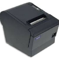 MESIN CETAK PRINT PRINTER THERMAL EPSON TMT 88IV NETWORK TM-T88 IV LAN