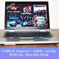 Komputer Laptop / Notebook HP - Compaq Murah 02