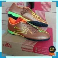 Sepatu Futsal Specs Swervo Rasta IN