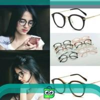 Harga frame zigi kacamata wanita pria fashion trendy murah lensa baca | antitipu.com