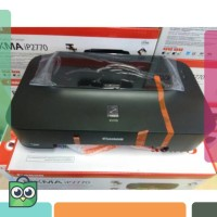 Printer Canon Pixma iP2770 ( Tanpa Tinta )