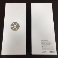 EXO Konser Glow Stick / Lampu Tongkat Stik untuk Fans