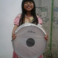 snare drum 14 inc suporter