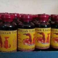 Harga Minyak Lintah Asli Kalimantan Hargano.com