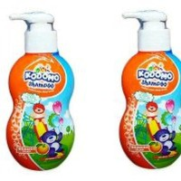 Kodomo Body Wash 200ml Sabun Cair Anak