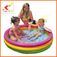 Kolam Three-Ring Pool Intex #57412NP
