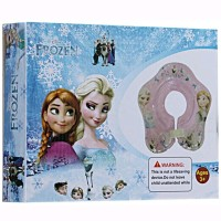 Neckring Baby Spa Frozen