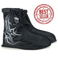 Jas Hujan Sepatu,Sarung Sepatu Cover Shoes Anti Air Fun Cover