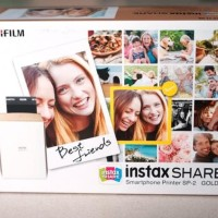 Terlaris Fujifilm Instax Share Printer Foto Sp-2 Sp2 Hp Photo Polaroid