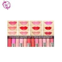 Harga Wardah Lip Cream Matte DaftarHarga.Pw