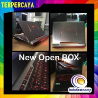 ready,,, Laptop Super GAMING ASUS ROG G752VY New Open Box Murah