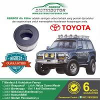 FILTER UDARA FERROX TOYOTA LAND CRUISER VX80 2007 - 2015 (7854)