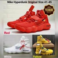 4eb250820c7cc Jual Sepatu Nike Lebron James XIII Original - Nike HyperDunk 2017 Murah
