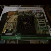 VGA CARD FORSA GT730 4GB