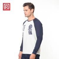 Ramayana - RAF - Kaos Tshirt Raglan ## 2/1 Abu