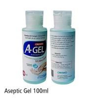 Aseptic Gel 100ml OneMed