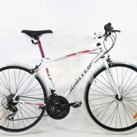 Sepeda Balap United Slick 02 700C - GRATIS ONGKIR & PERAKITAN