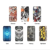 Think Vape Thor Pro 220W TC Box MOD Only Vape Vapor Vaping Thinkvape
