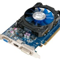 VGA HIS 2GB DDR5 RAD R7 240 ICOOLER