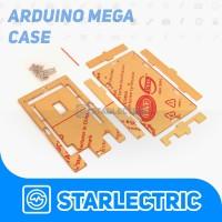 Acrylic Box Arduino Mega 2560 R3 Transparent Case Transparan