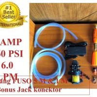 Harga alat cuci motor steam jet cleaner adaptor laptop 7 amp dinamo | Hargalu.com