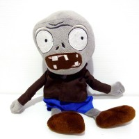 Harga boneka zombie boneka plants vs zombies import doll high | Hargalu.com