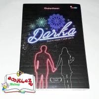 Novel Wattpad - Darka - Khairanihasan