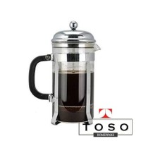 Florenza Coffee Tea Plunger French Press 3cup 350ml Fiorenza