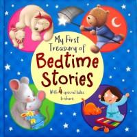 Buku cerita anak - Buku dongeng - My First Treasury of Bedtime Stories
