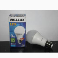 Lampu led 9 watt visalux