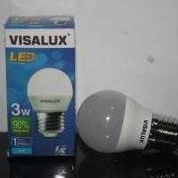 Lampu led 3 watt visalux