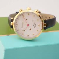 Jam Tangan Kate Spade Original / Katespade Watch Smartwatch KST23204