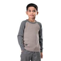 Boy Jacket Sweater Hoodies Anak Lakilaki Infikids ISS 868