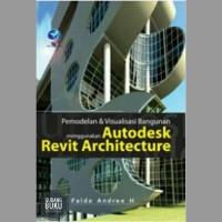 Harga buku pemodelan visualisasi bangunan menggunakan autodesk | antitipu.com