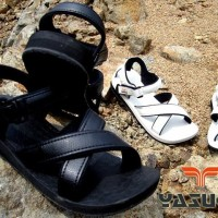 Sepatu Sandal Haji & Umroh, Yasuka //TERLARIS