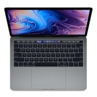 Macbook Pro Retina Touch 2018 MR942 Grey