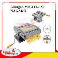 Pasta Maker Gilingan Mie Atlas Nagako ATL-150